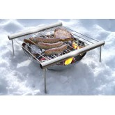 Barbecue portable Grilliput Duo Uco