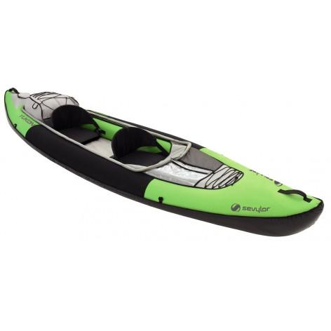 Kayak gonflable Yukon Sevylor