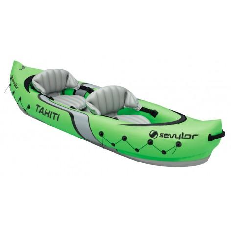 Kayak gonflable Tahiti Sevylor