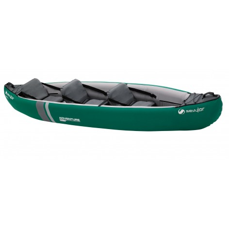 Kayak gonflable Adventure Plus Sevylor