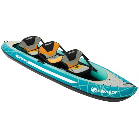 Kayak gonflable Alameda Sevylor