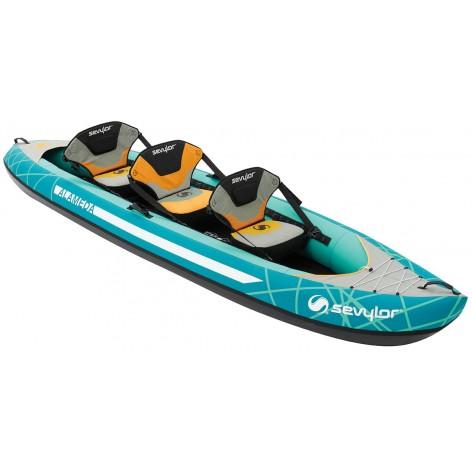Kayak gonflable Alameda Sevylor