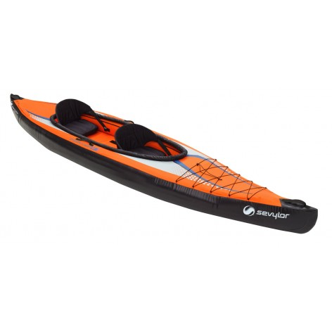 Kayak gonflable Pointer K2 Sevylor