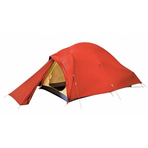 Tente Hogan Ultra Light 2 orange