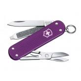 Couteau Victorinox Alox violet Edition Limitée