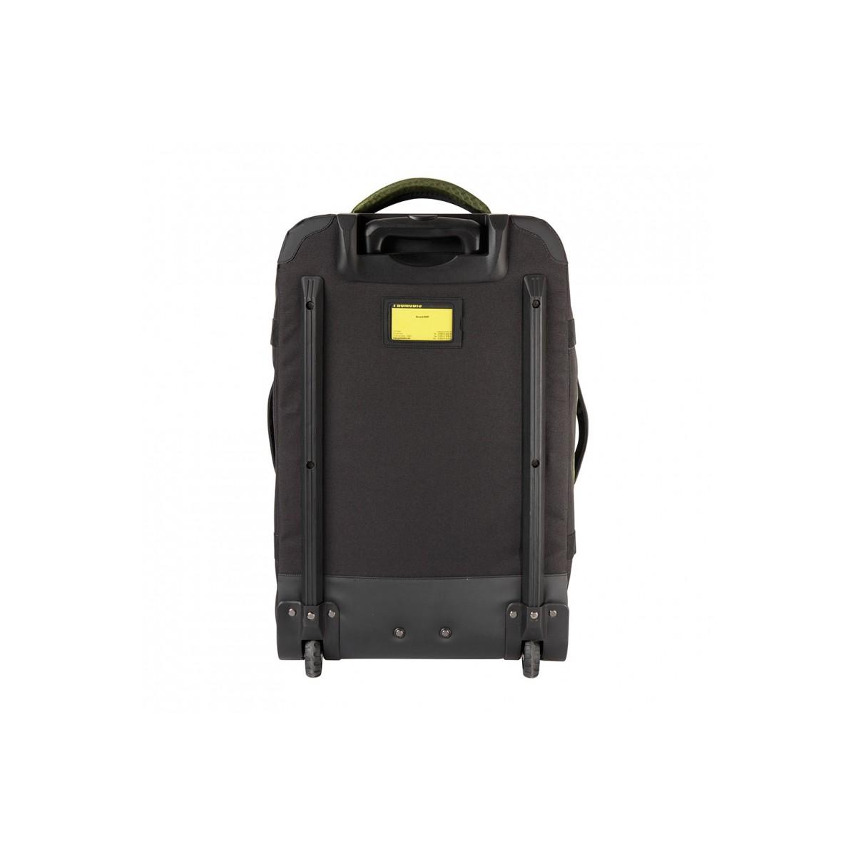 sac de voyage valise roulettes elite case 85l voyages et bagages inuka. Black Bedroom Furniture Sets. Home Design Ideas
