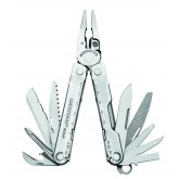 Pince multi-fonctions Rebar Leatherman