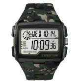 Montre Grid Shock Camo Timex