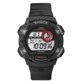 Montre Base Shock Timex