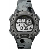 Montre Base Shock Camo Timex