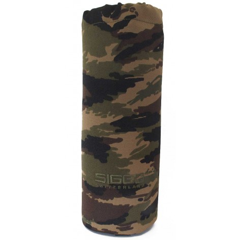 Housse isotherme 1 l camo