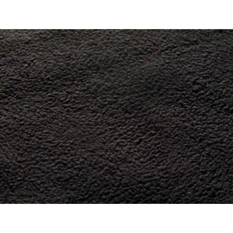 Cagoule Polaire canadienne noir