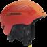Casque de ski Trilogy Recco de Cébé orange