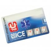 Carte d'identité USB I.C.E Utag