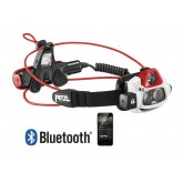 Lampe frontale Petzl Nao Plus Rechargeable