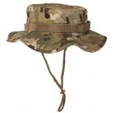 Chapeau de brousse camouflage