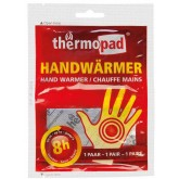 3 paires de chauffe-mains