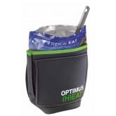 Housse isolante Optimus (H)EAT pour sachet lyophilisé