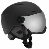 Casque de ski Cébé Fireball Matt Black