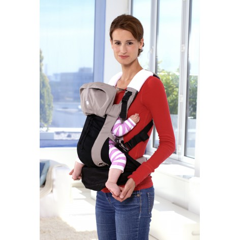 Porte bébé Carry Star