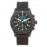 Montre Trooper Carbon Chrono COS