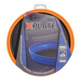 Assiette X-Plate SEA TO SUMMIT