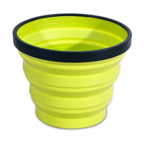 Tasse X Cup SEA TO SUMMIT