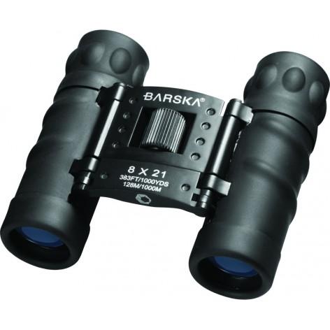 Jumelle Style 8x 21mm