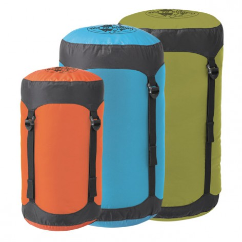 Sac de compression Nylon SEA TO SUMMIT