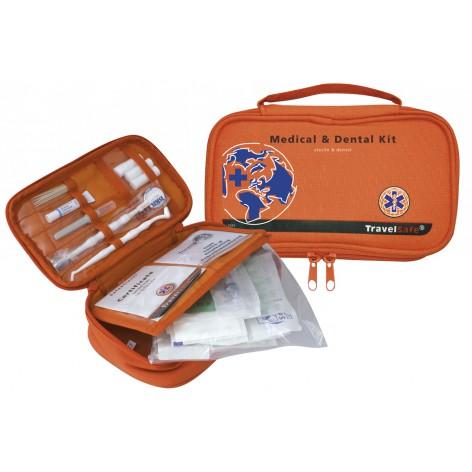 Trousse de secours Medical + Dental Kit