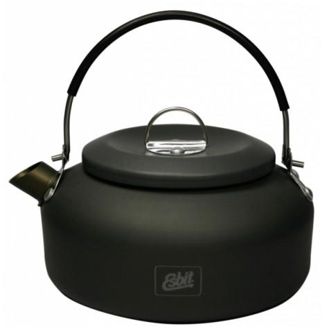 Bouilloire de camping 0,6 litres