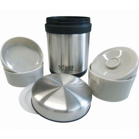 Boite alimentaire 0,75 litres