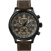 Montre Military Field Chrono