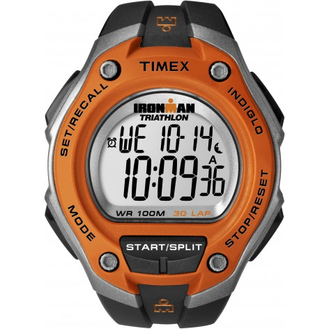 Montre Timex Ironman Core 30LAP Orange