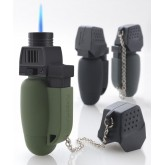 Briquet Turbo Flamme