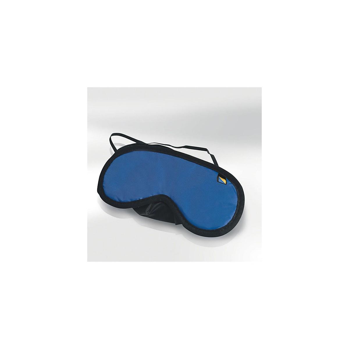 masque de sommeil accessoires de voyage inuka. Black Bedroom Furniture Sets. Home Design Ideas