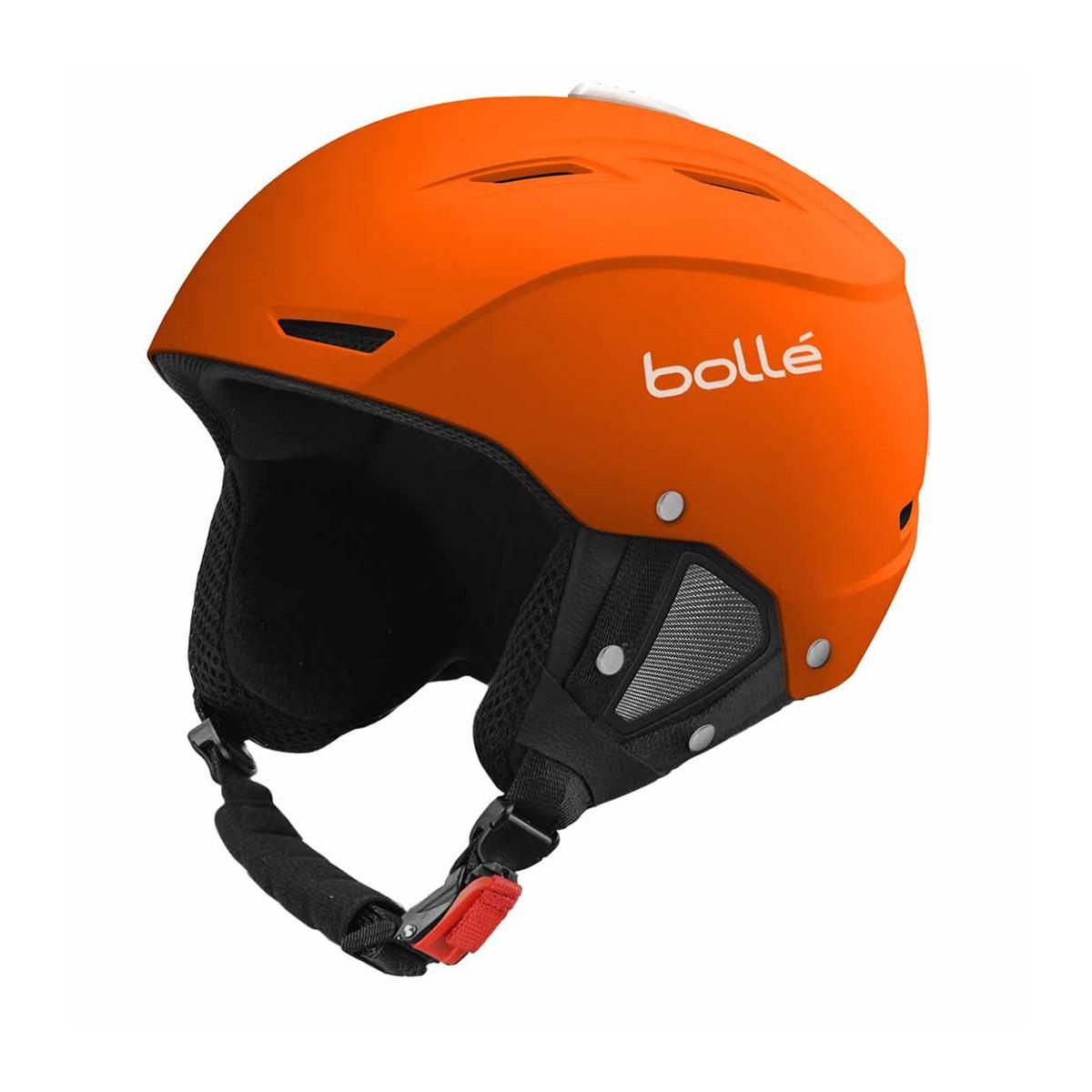 casque de protection backline bolle casque de ski et surf inuka. Black Bedroom Furniture Sets. Home Design Ideas