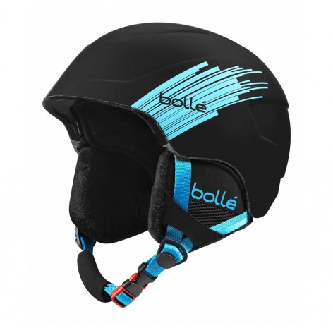 casque de ski b lieve bolle sports d 39 hiver inuka. Black Bedroom Furniture Sets. Home Design Ideas