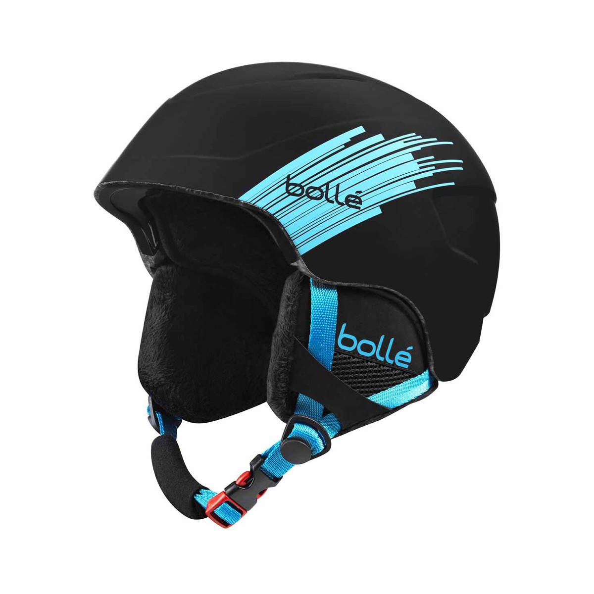 casque de ski b lieve bolle sports d 39 hiver inuka. Black Bedroom Furniture Sets. Home Design Ideas