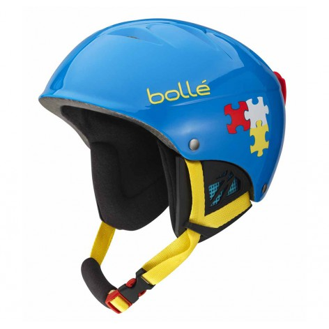 Casque B-Kid