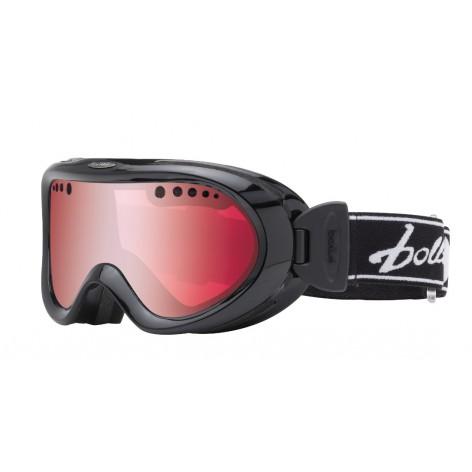 Masque de ski Nebula Black