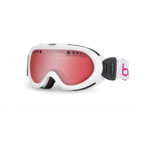 Masque de ski Nebula White