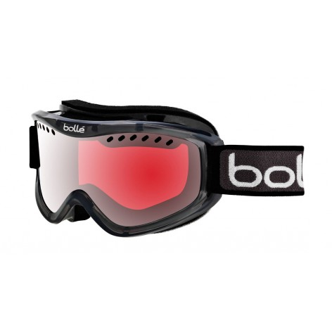 Masque de ski Carve Crystal Smoke