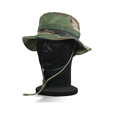 Chapeau de jungle