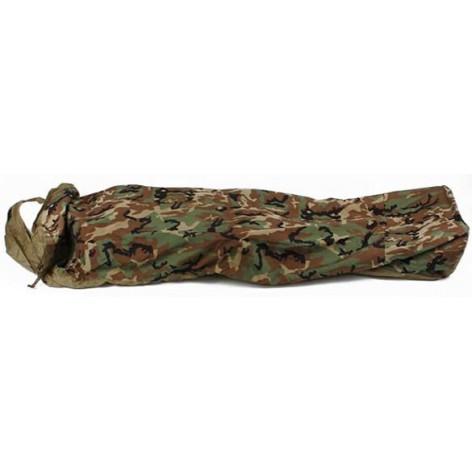 Sursac de couchage Camouflage WILSA