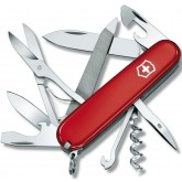 Couteau multi-fonctions Moutaineer VICTORINOX