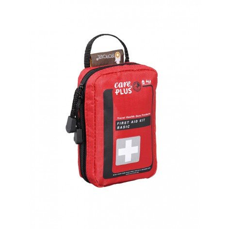 Trousse de secours Basic CARE PLUS