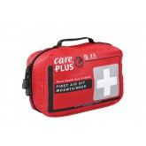 Trousse de secours Moutaineer CARE PLUS