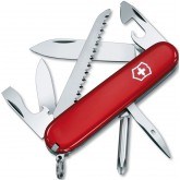 Couteau suisse rouge Hiker VICTORINOX