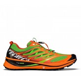 Chaussure de Trail Inferno X-Lite 2.0M Orange